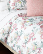Full/Queen Talia 3-Piece Duvet Cover Set
