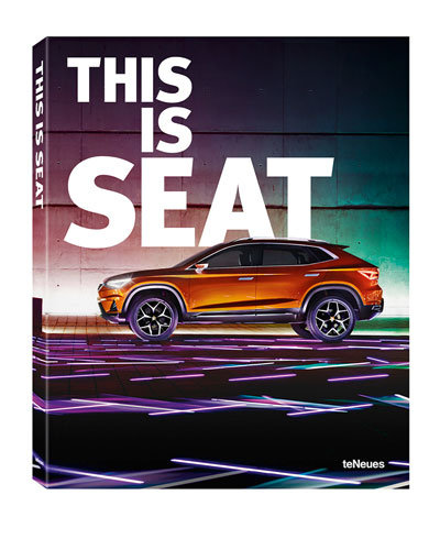 This is SEAT Book