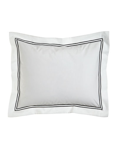 Two King 200TC Resort Pillowcases