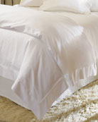 Queen Giza 45 Sateen Duvet Cover