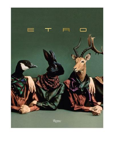 Etro Book