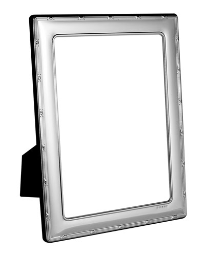 Reed & Ribbon Picture Frame, 4