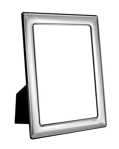 Portland Plain Photo Frame, 4