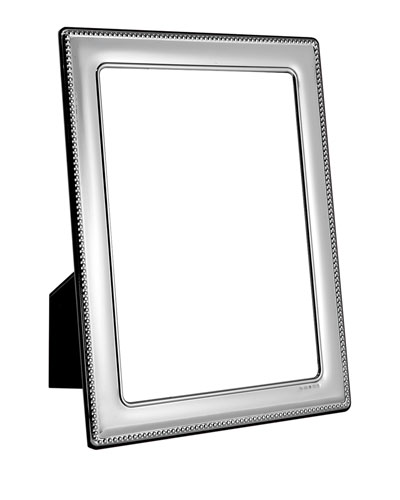 Bead Picture Frame, 4