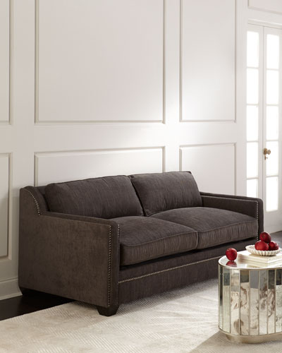 FLINT QUEEN SLEEPER SOFA