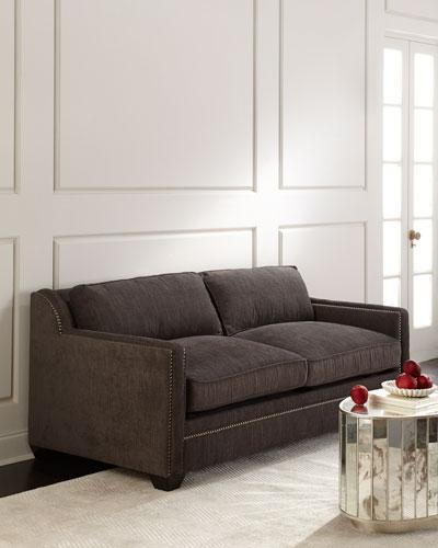 Flint Queen Sleeper Sofa