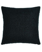 Ann Gish Arabesque Boucle Pillow