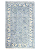 "Rory Hand-Knotted Runner, 2'6"" x 8'"