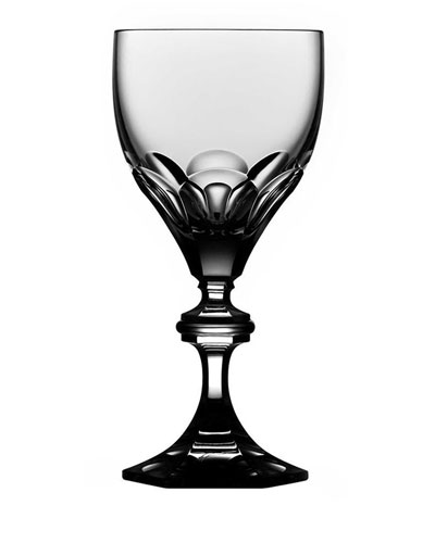 Purity Crystal Goblet