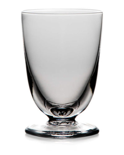 Barre White Wine Glass