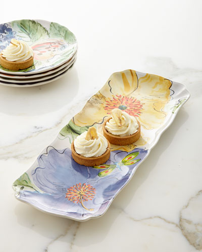 Bloomers Tray