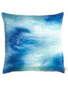 Aviva Stanoff Wild Silk and Stardust Pillows &