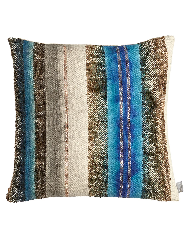 Wild Silk Pillow, 20