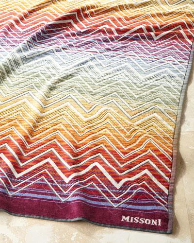 Tolomeo Beach Towel