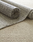 Agatha Woven Wool Rug, 6' x 9'