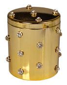 """Nova with Jewels"" Cotton Jar"