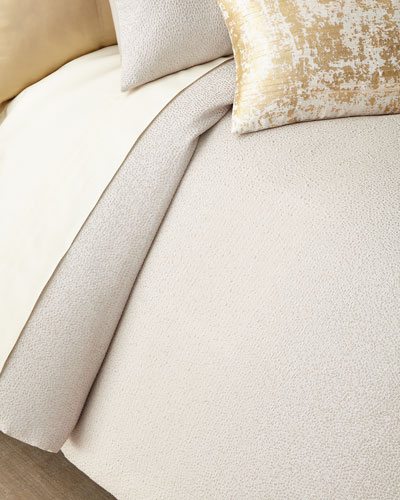 Full/Queen Opal Essence Duvet Cover