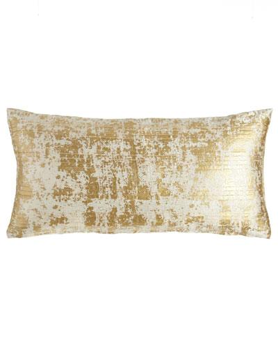 Opal Essence Pleat-Front Pillow, 11