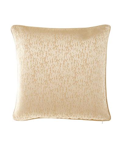 Gold Decorative Pillow