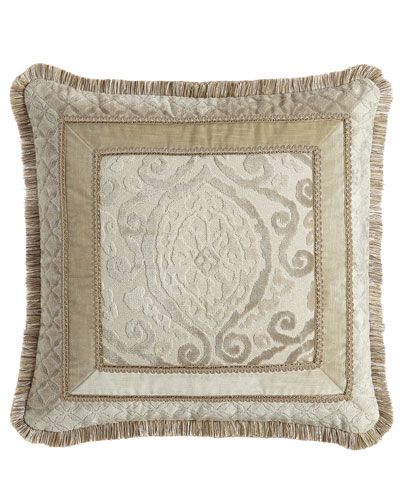 Chateau Pillow, 22