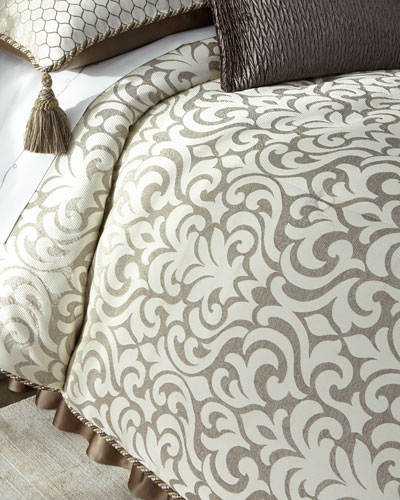 King Sterling Comforter