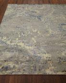 Perla Marble Rug, 10' x 14'