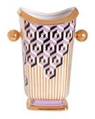 Jonathan Adler Versailles Vases & Urn & Matching