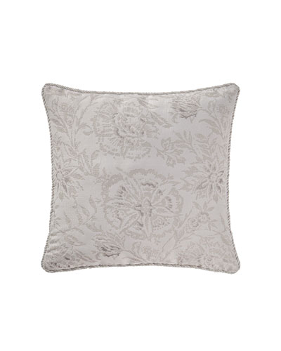 Sophia Floral Pillow, 18