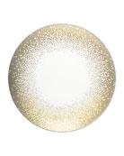 Souffle d'Or Dessert Plate