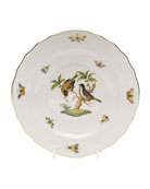 Rothschild Bird Salad Plate #12