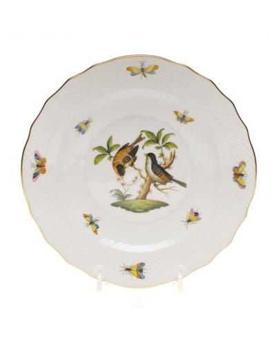 Rothschild Bird Salad Plate #12