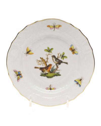 Rothschild Bird Bread & Butter Plate #5