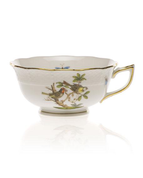 Herend Rothschild Bird Teacup #11