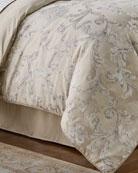 King Chantelle 4-Piece Comforter Set