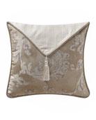 """Chantelle Envelope Pillow, 18""""Sq."""