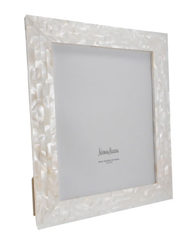 Mother-of-Pearl Frame, 8