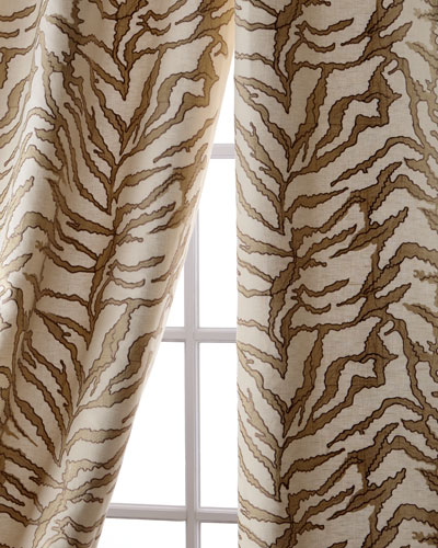 Sherwood Linen/Cotton Curtain, 96
