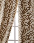 "Sherwood Linen/Cotton Curtain, 108"""
