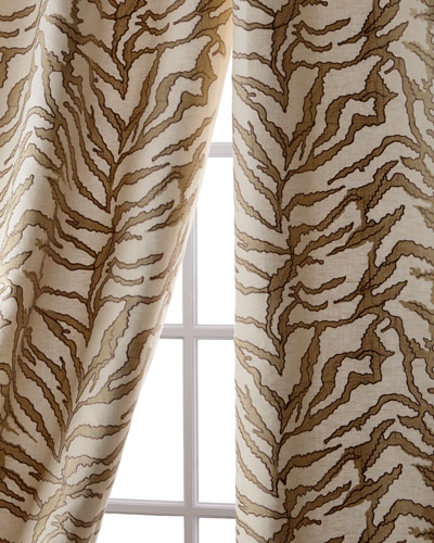 Sherwood Linen/Cotton Curtain, 108