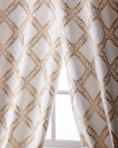 Stag Linen/Cotton Curtain, 108