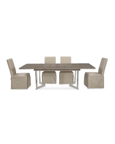 Viv Parsons Chairs, Set of 2