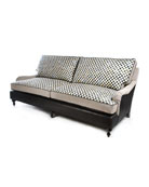 Underpinnings Studio Sofa