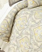 King 3-Piece Sundance Comforter Set