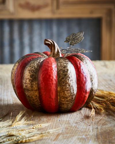 Persimmon Pumpkin