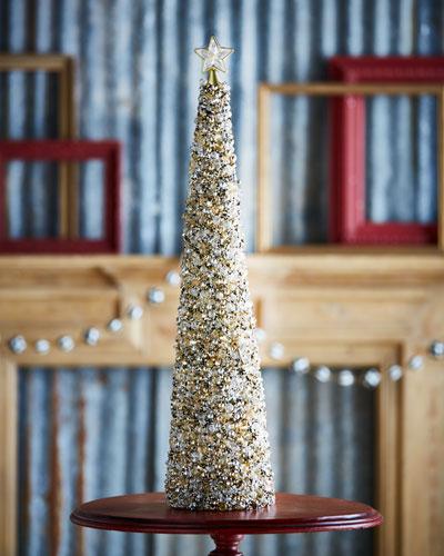 Precious Metals Tree, 30
