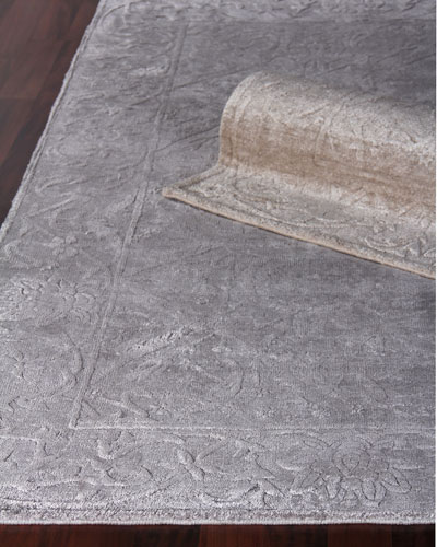 Beatrix Hand-Knotted Rug, 9' x 12'