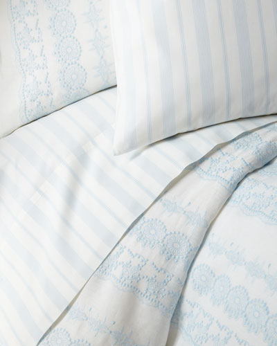 Westminster King Fitted Sheet
