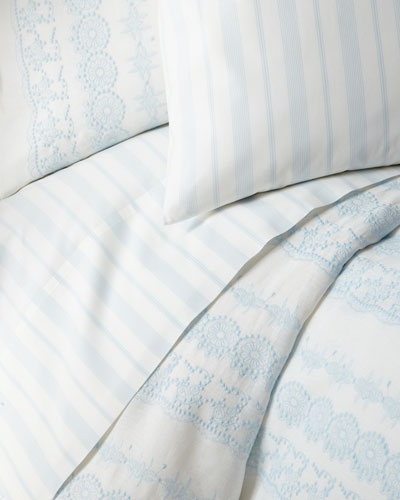 Westminster Full Fitted Sheet