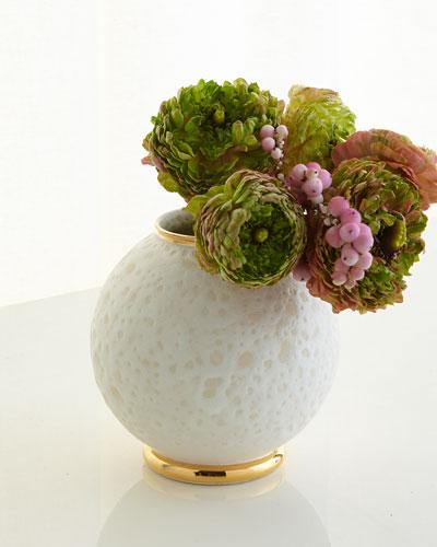 Marion Round Vase