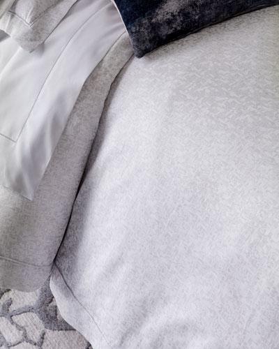 Jacquard Duvet Covers Bedding Neiman Marcus